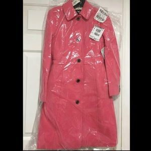 J. Crew Jackets & Coats - NWT J.Crew Double-cloth Lady Day Coat Size 000